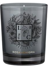 LE COUVENT MAISON DE PARFUM SINGULAR INTERIORS SINGULAR CANDLE ROSA AENIGMA 190 g