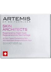 ARTEMIS - Artemis Pflege Skin Architects Regenerating Night Care 50 ml - Nachtpflege