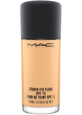 Mac MAC StudioFix Shade Extension Studio Fix Fluid SPF 15 30 ml
