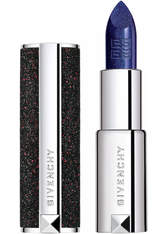 Givenchy Le Rouge Night Noir Lippenstift 3.4 g Nr. 4 - Night In Blue