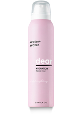 BANILA CO Dear Hydration Facial Mist Gesichtsspray 120.0 ml