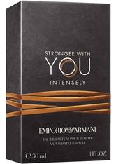 Giorgio Armani Emporio Armani Stronger with You Intensely Eau de Parfum Nat. Spray 30 ml