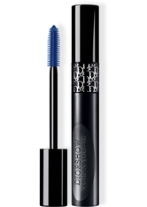 DIOR SHOW PUMP 'N' VOLUME HD SQUEEZABLE MASCARA - SOFORTIGES XXL-VOLUMEN - VOLLE WIMPERN EFFEKT 6 ml Blue Pump