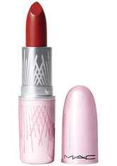 MAC Holiday Colour Frosted Fireworks  Lippenstift 23.7 g #Snowfilter