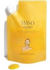 Shiseido Waso Reset Cleanser Wild Garden 70 ml + Reset Cleanser Good Vibes 70 ml + Reset Cleanser Romantic Dream 70 ml 1 Stk. Gesichtsreinigungsgel 1.0 st