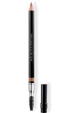 DIOR - DIOR SOURCILS POUDRE; Christian DiorAugenbrauen Sourcils Poudre Eyebrow Pencil 1.2 g BLOND - AUGENBRAUEN
