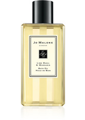 Jo Malone London Bath Oil Lime Basil  & Mandarin Badezusatz 250.0 ml