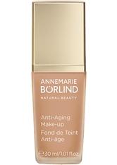 ANNEMARIE BÖRLIND Teint Anti-Aging Make-up Flüssige Foundation  30 ml Nr. 02k - Beige