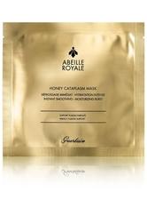 GUERLAIN - Guerlain Abeille Royale Guerlain Abeille Royale Honey Mask Patches Anti-Aging-Maske 1.0 pieces - Crememasken