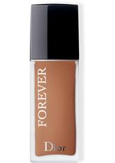Dior Diorskin Forever Matte Flüssige Foundation 30 ml Nr. 5N Vorher 050