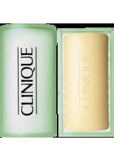 Clinique 3-Phasen-Systempflege Clinique 3-Phasen-Systempflege Facial Soap - Mild 100g Gesichtsseife 100.0 g