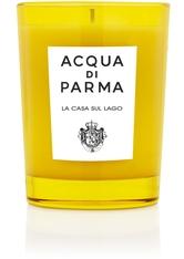 Acqua di Parma Glass Candle La Casa Sul Lago Duftkerze 200 g