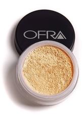 OFRA Face Derma Mineral Powder Foundation 6 g Terracotta
