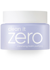 BANILA CO Clean it Zero Cleansing Balm Purifying Reinigungscreme 100.0 ml