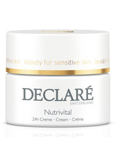 Declaré Vital Balance Nutrivital 24h Creme Gesichtscreme 50.0 ml