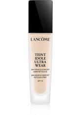 Lancôme - Teint Idole Ultra Wear - Mattes Make-up Mit Hoher Deckkraft - 008 Beige Opale - 30ml