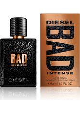 Diesel Men's Bad Intense Eau de Parfum (Various Sizes) - 50ml