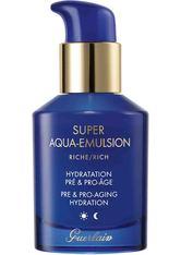 Guerlain Super Aqua Rich Pre- & Pro-Aging Hydration 50 gr