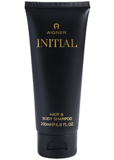 AIGNER Initial Hair & Body Shampoo 100 ml
