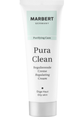 Marbert Purifying Care Pura Clean Regulierende Creme Gesichtscreme 50.0 ml