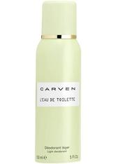 Carven L'Eau de Toilette Déodorant Léger 150 ml Deodorant Spray Parfüm