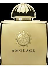 Amouage Damendüfte Gold Woman Eau de Parfum Spray 50 ml