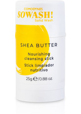 Comodynes Make-up Entferner SOWASH! Shea Butter Nährender Reinigungsstick 25 g