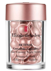 Elizabeth Arden Retinol Ceramide Capsules Line Erasing Night Serum - 30Stück (beschichtete Version)
