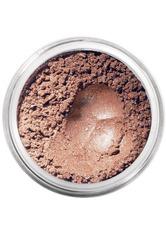 BAREMINERALS - bareMinerals Augen-Make-up Lidschatten Shimmer Eyeshadow Bare Skin 0,50 g - LIDSCHATTEN
