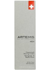Artemis Herrenpflege Men Cleansing & Shaving Cream 100 ml