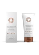 RevitaSun RevitaSun Feuchtigkeitslotion mit Bräunungseffekt 150 ml Selbstbräunungslotion