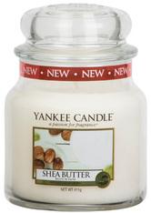 Yankee Candle Housewarmer Shea Butter Duftkerze 0,623 kg