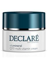Declaré Vita Mineral for Men Q10 Multivitamin Cream Gesichtscreme 50.0 ml