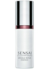 SENSAI Hautpflege Cellular Performance - Wrinkle Repair Linie Wrinkle Repair Essence 40 ml