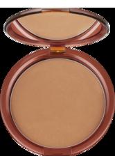 ESTÉE LAUDER - Estée Lauder Makeup Gesichtsmakeup Bronze Goddess Powder Bronzer Nr. 04 Deep 21 g - CONTOURING & BRONZING