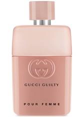 Gucci Guilty Guilty Love Edition Pour Femme Eau de Parfum Nat. Spray 50 ml