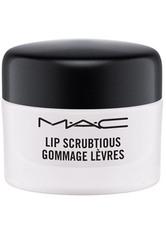 MAC - MAC Lippenpflege MAC Lippenpflege Lip Scrubtious Lippenpeeling 14.0 ml - Lippenbalsam