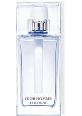 Dior Homme Cologne Eau de Toilette 75 ml Eau de Cologne Parfüm