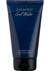 Davidoff Cool Water Shower Gel 150 ml