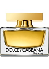 DOLCE & GABBANA - Dolce&Gabbana Damendüfte The One Eau de Parfum Spray 50 ml - PARFUM