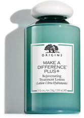 ORIGINS - Origins Gesichtspflege Toner & Lotionen Make A Difference Plus Rejuvenating Treatment Lotion 150 ml - TAGESPFLEGE