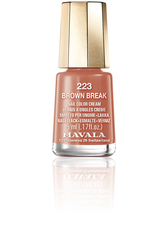 Mavala Nagellack Chill & Relax Color´s Brown Break 5 ml