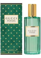 Gucci Memoire d'une odeur Eau de Parfum Spray Eau de Parfum 100.0 ml