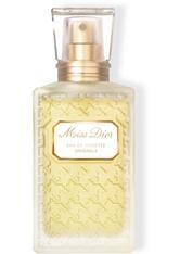 Dior - Miss Dior Eau De Toilette Originale – Blumige Noten & Chypre Noten - Vaporisateur 100 Ml
