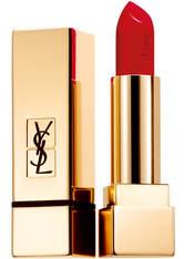 Yves Saint Laurent Rouge Pur Couture Lipstick (verschiedene Farbtöne) - 104 Jeu D'attraction
