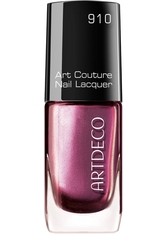 "ARTDECO Art Couture Nail Lacquer ""Cross The Lines"", Nagellack 10 ml, 839 mystic emerald"