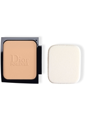 DIOR - DIORSKIN Forever Extreme Control Compact Foundation Refill 9g 022 Cameo (Light, Cool Rosy) - GESICHTSPUDER