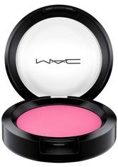Mac Wangen Powder Blush 6 g Fashion Frenzy - Satin