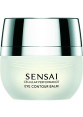 SENSAI Hautpflege Cellular Performance - Basis Linie Eye Contour Balm 15 ml