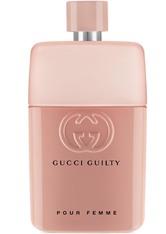 Gucci Guilty Guilty Love Edition Pour Femme Eau de Parfum Nat. Spray 90 ml
